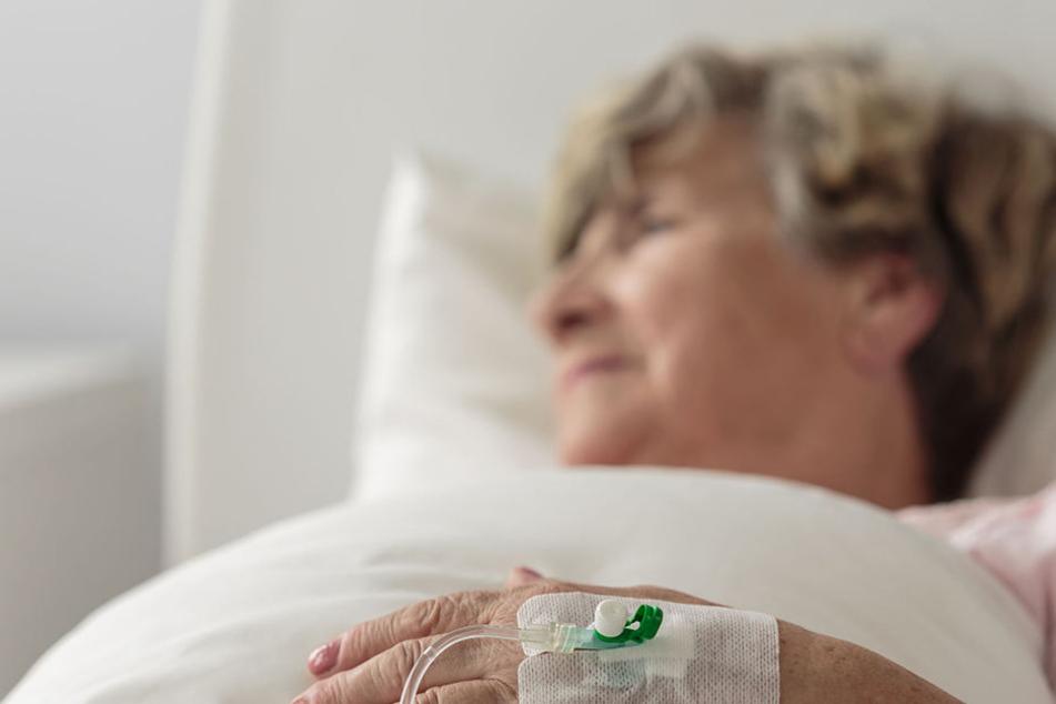 Die Zahl der gemeldeten Erkrankten hat sich in den vergangenen Wochen fast verdoppelt, auf 5869. (Symbolbild)