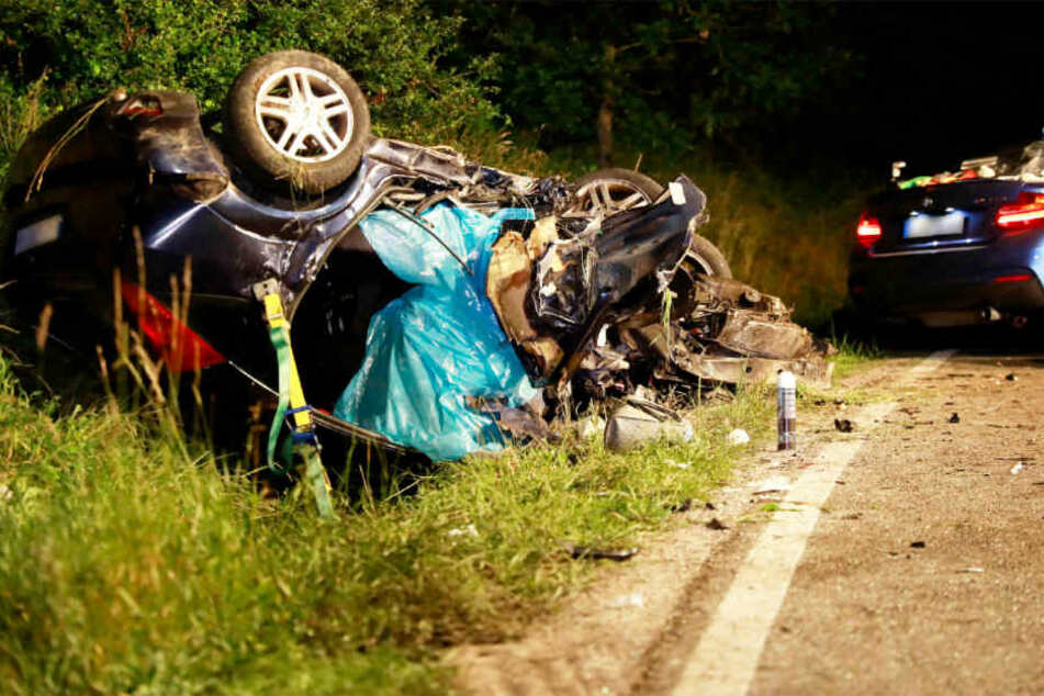 Gaffer filmt Unfall mit drei Toten: Nun muss er mit Konsequenzen rechnen