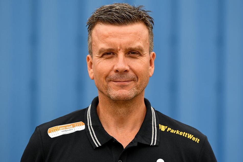 DSC-Coach Alex Waibl schenkte Piia Korhonen zum Geburtstag nach langer Verletzungspause einen Einsatz.