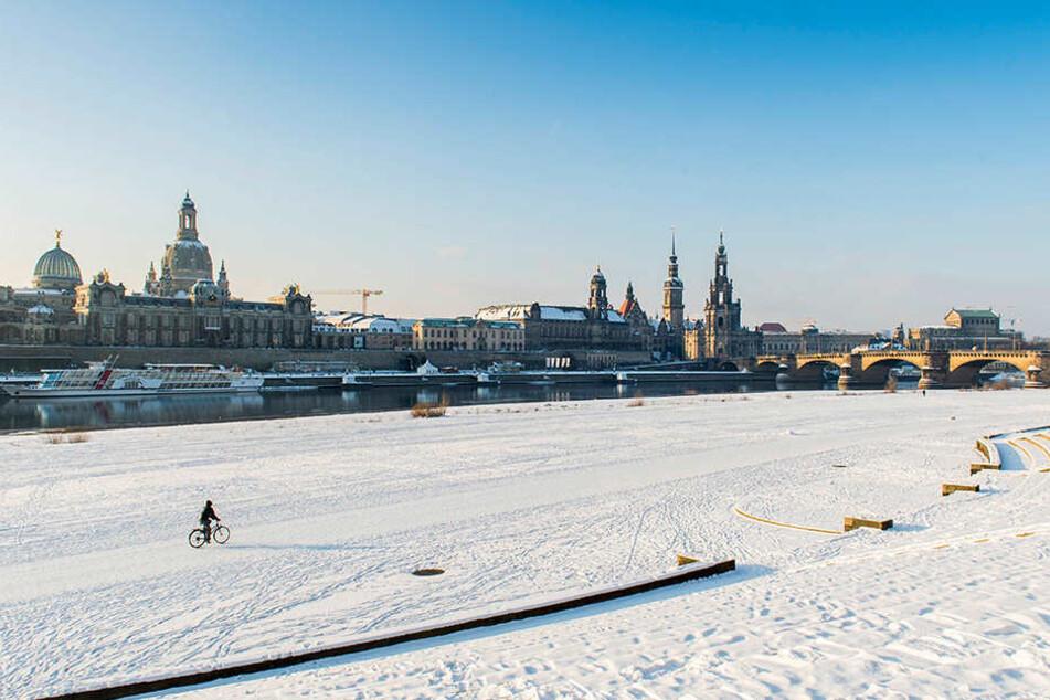 Hier könnte der Skiweltcup 2018 stattfinden.