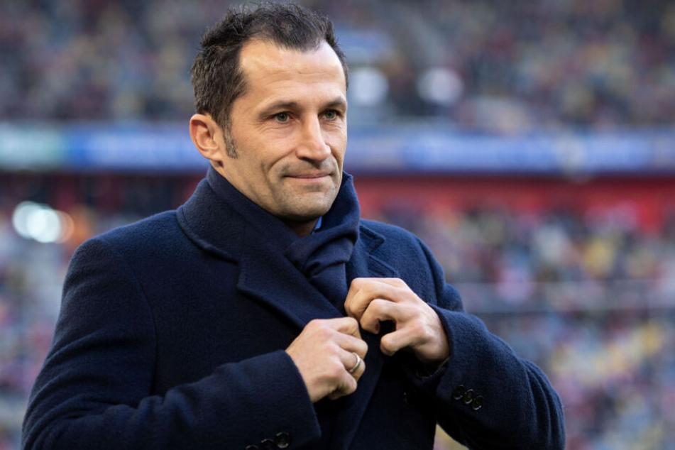 Verpflichten Hasan Salihamidzic und der FC Bayern München zeitnah Tetê?