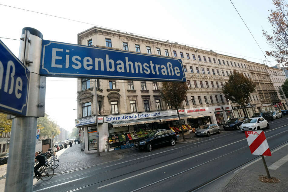 ... in der Leipziger Eisenbahnstraße wurde für unwirksam erklärt.