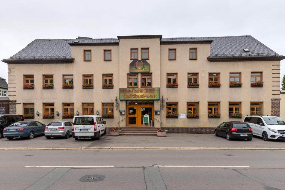 Die Brauerei in Reichenbrand gehört seit 147 Jahren der Familie Bergt.