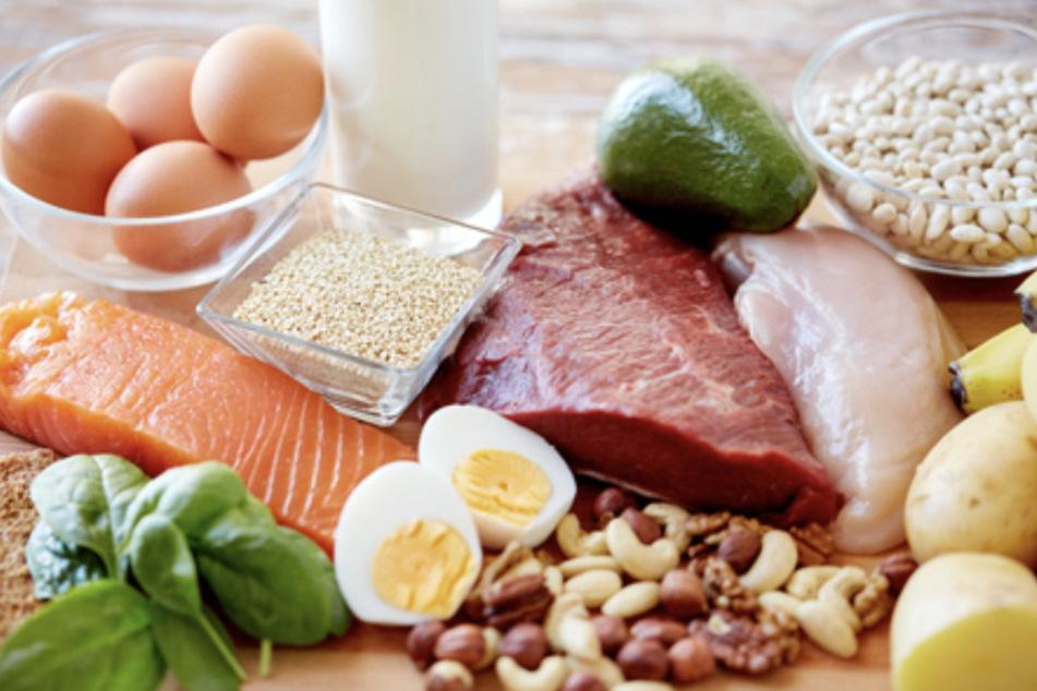 Mehr Gemüse, aber auch mehr Fleisch: So essen die Deutschen