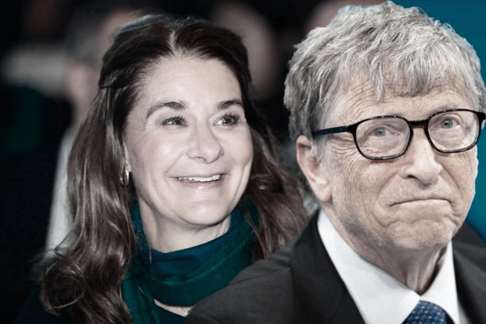 Ehe-Aus bei Melinda und Bill Gates! Was wird nun aus Stiftung und Milliarden-Vermögen?