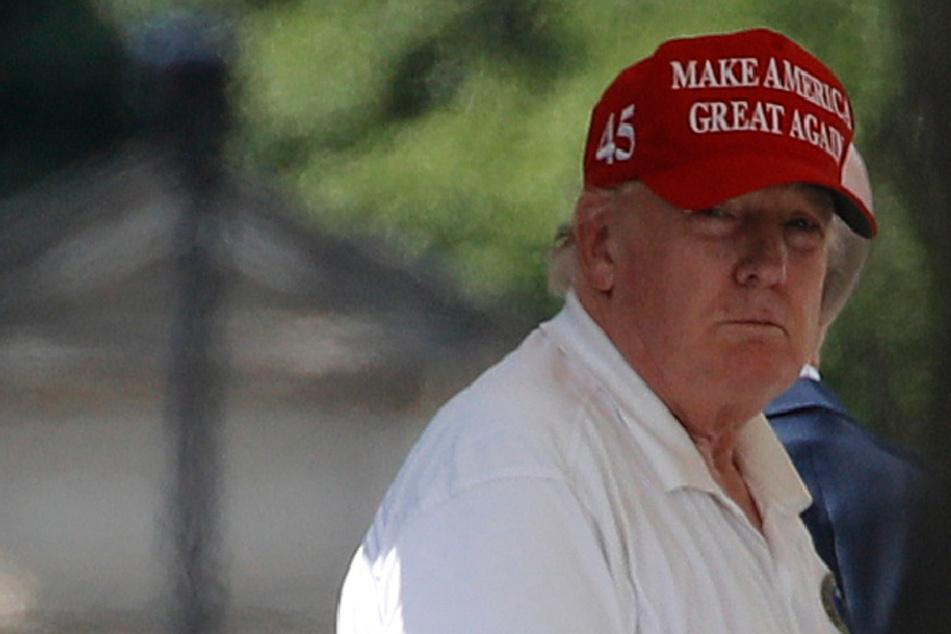 Redskins und Indians wollen ihre Namen ändern: Trump reagiert sofort