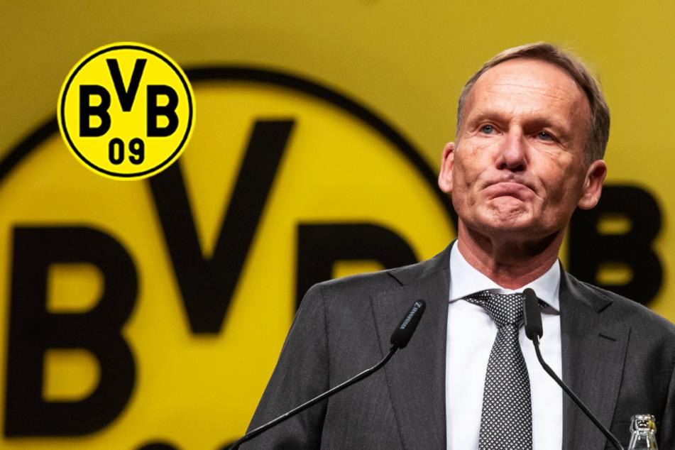 """BVB-Boss Watzke sieht Dynamo-Quarantäne gelassen: """"Mussten damit rechnen"""""""