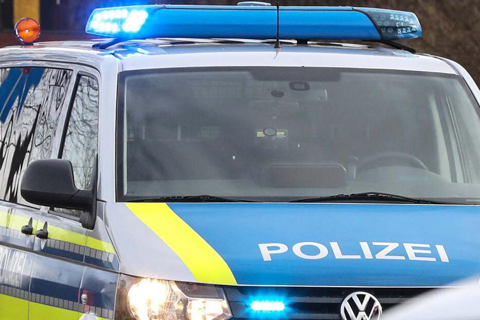 Bus muss in Dresden abrupt bremsen: Baby im Krankenhaus