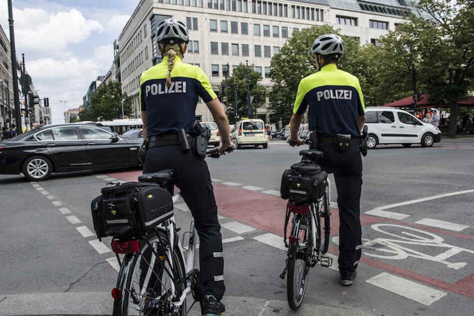 Schon 70.000 Sünder angezeigt! Fahrradstaffel der Polizei wird aufgerüstet