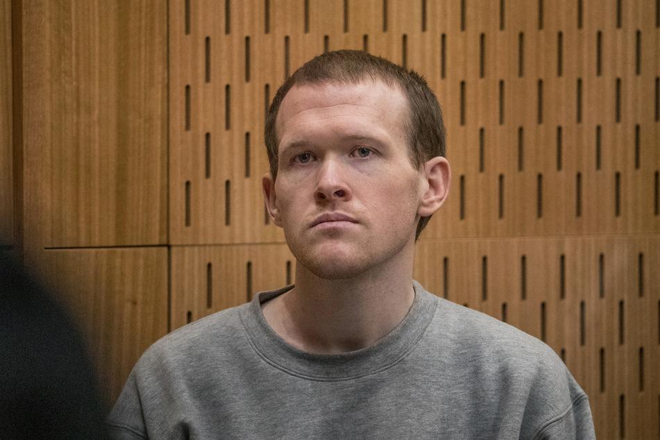 Brenton Tarrant wurde eineinhalb Jahre nach den blutigen Anschlägen auf zwei Moscheen im neuseeländischen Christchurch zu lebenslanger Haft verurteilt.