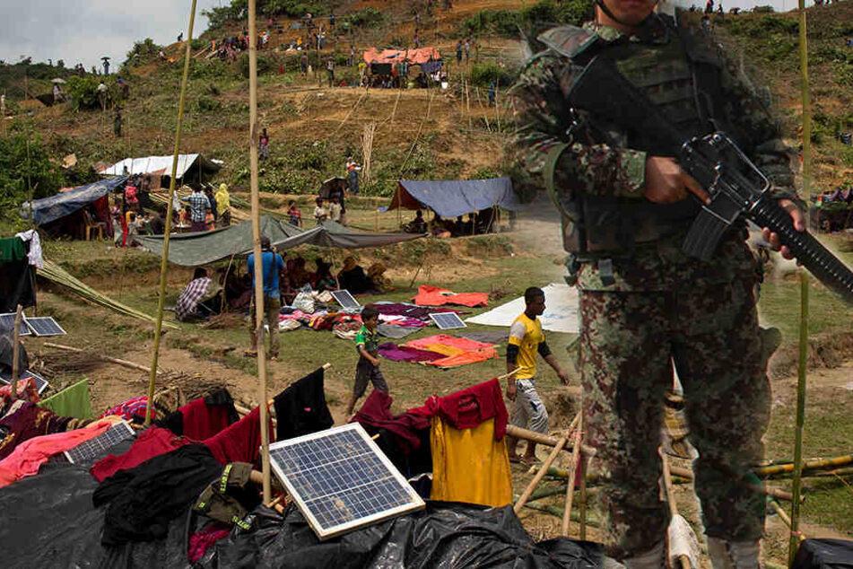 Niger Deutscher Entwicklungshelfer entführt