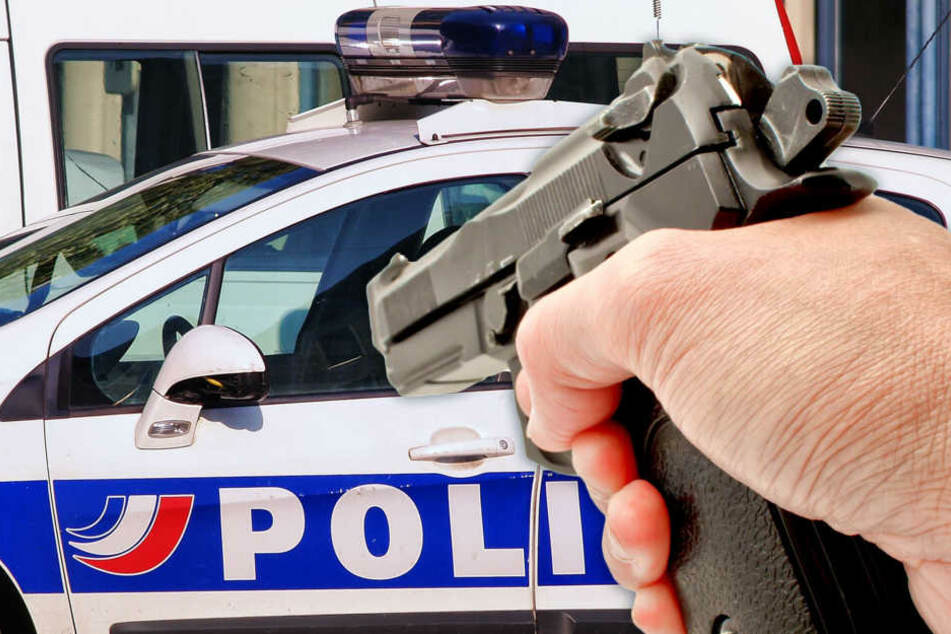 Fünf Tote! Mann erschießt Familie mit zwei Kindern