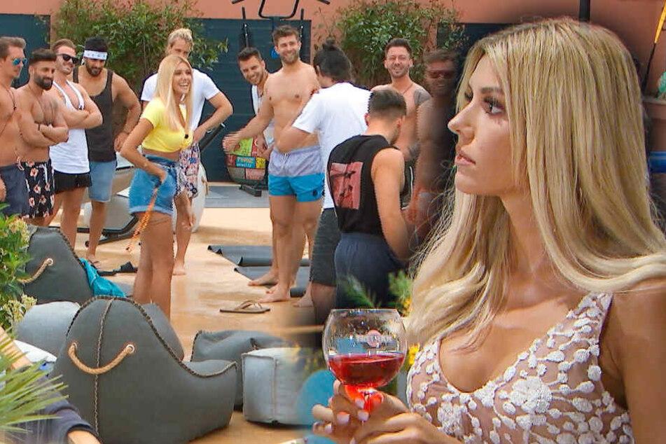 Bachelorette: Wird Gerda Lewis von einem weiteren Kerl voll verarscht?