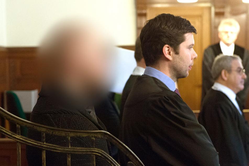 Vom Berliner Landgericht wurden die beiden Raser zu lebenslanger Haft verurteilt.