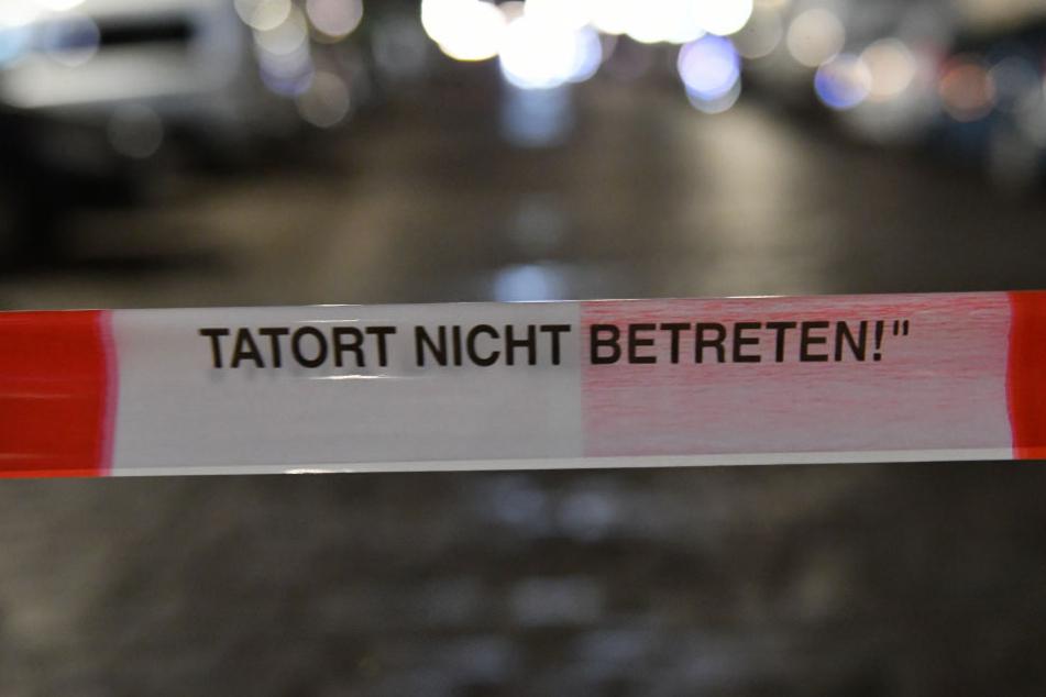Ein 15-Jähriger wurde in Korbach mit einem Messer erstochen. (Symbolbild)