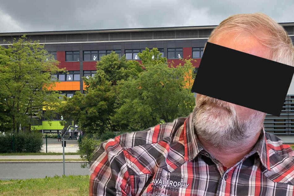 Der ehemalige Grundschullehrer Andreas W. (54) wurde zu mehreren Jahren Haft verurteilt, er akzeptiert das Urteil aber nicht.