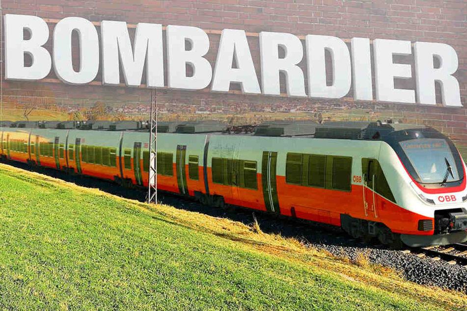 Bautzen brummt! Riesen-Auftrag für Bombardier