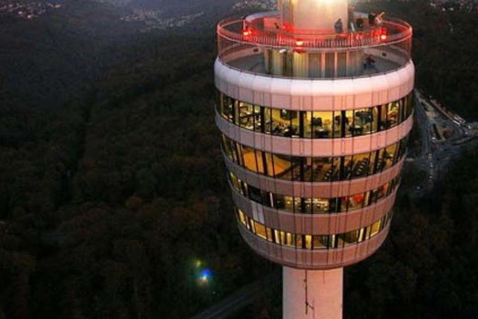 Drehrestaurants sind in Deutschland auch inzwischen weit verbreitet. (Symbolbild)