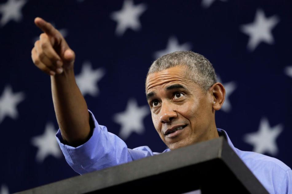 Barack Obama besucht im April Köln.
