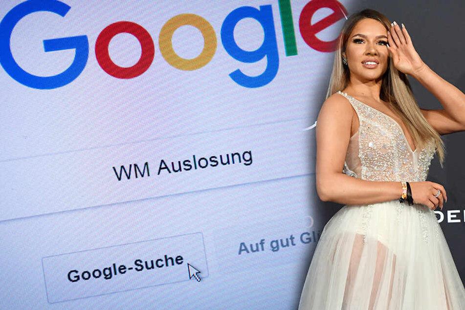 Das wollten die Deutschen 2017 von Google wissen