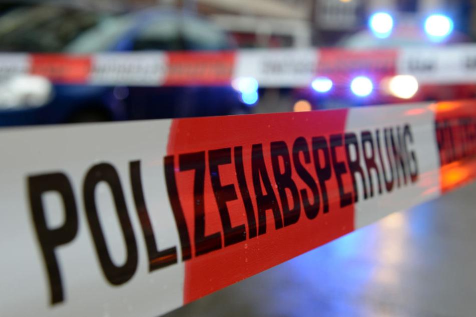 Rentner-Ehepaar tot in eigener Wohnung gefunden