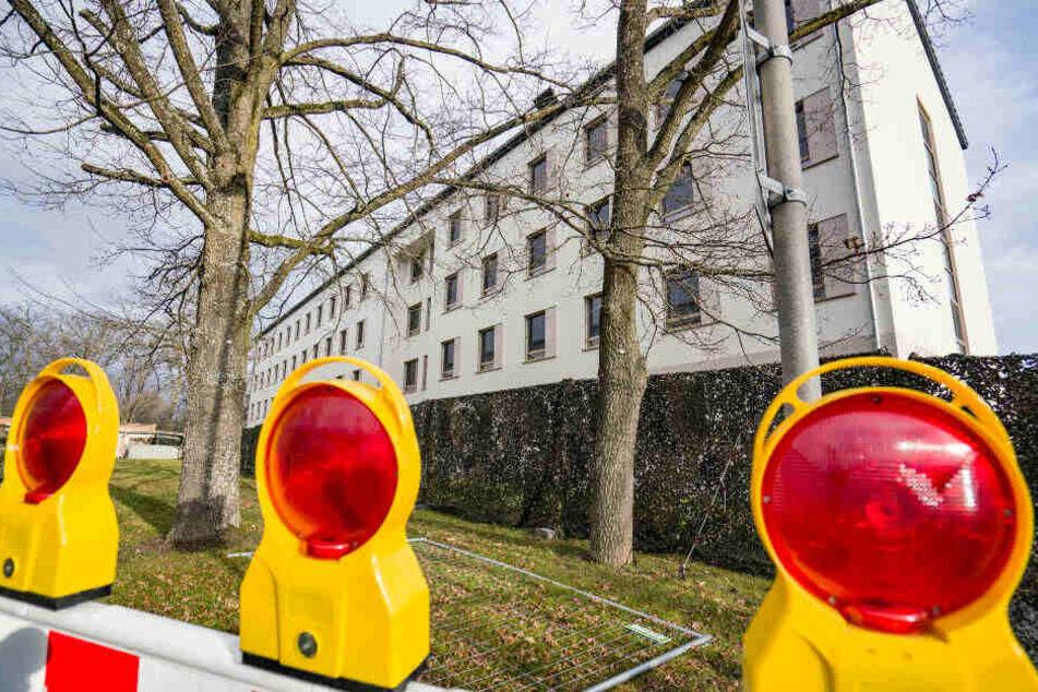Coronavirus: Quarantäne soll aufgehoben werden, Frankfurter Patienten entlassen