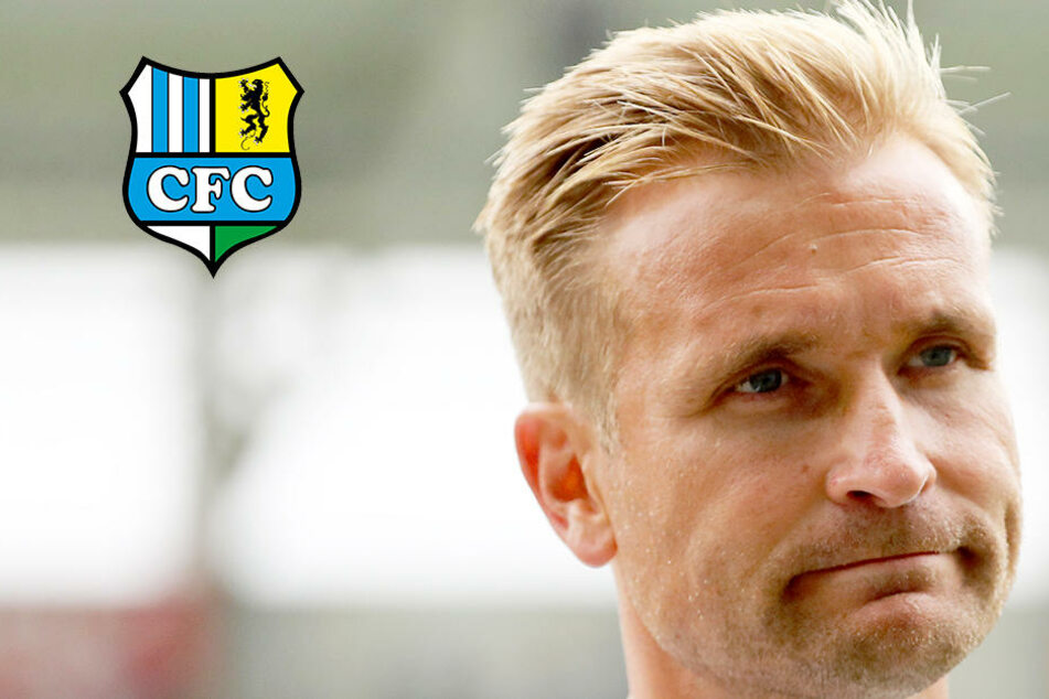 Eklat nach CFC-Sieg in Halberstadt: Trainer Bergner bricht PK ab!