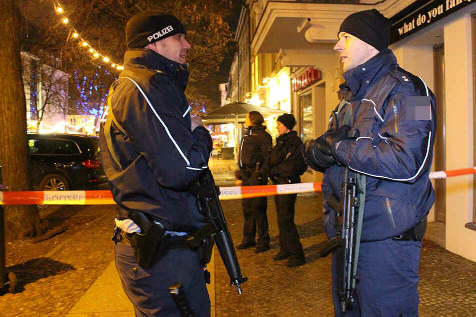 In einem Uhren- und Schmuckgeschäft in Genthin (Sachsen-Anhalt) wurde ein verdächtiges Paket angeliefert. (Symbolbild)