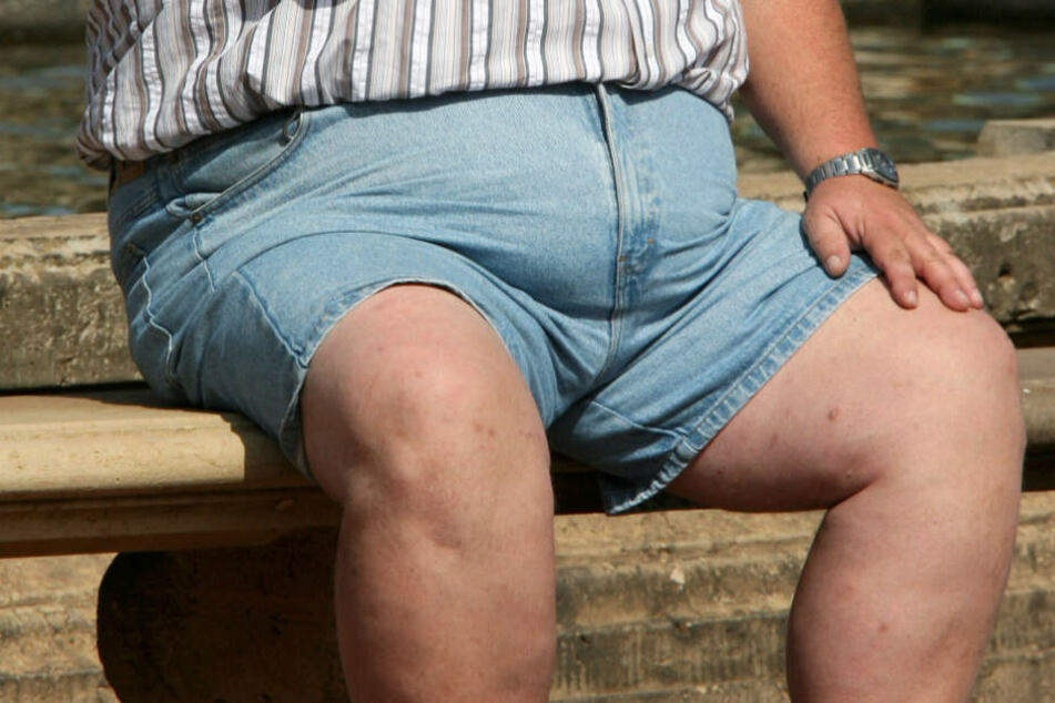 Betrunkener 140-Kilo-Mann stellt Polizei vor schwere Herausforderung