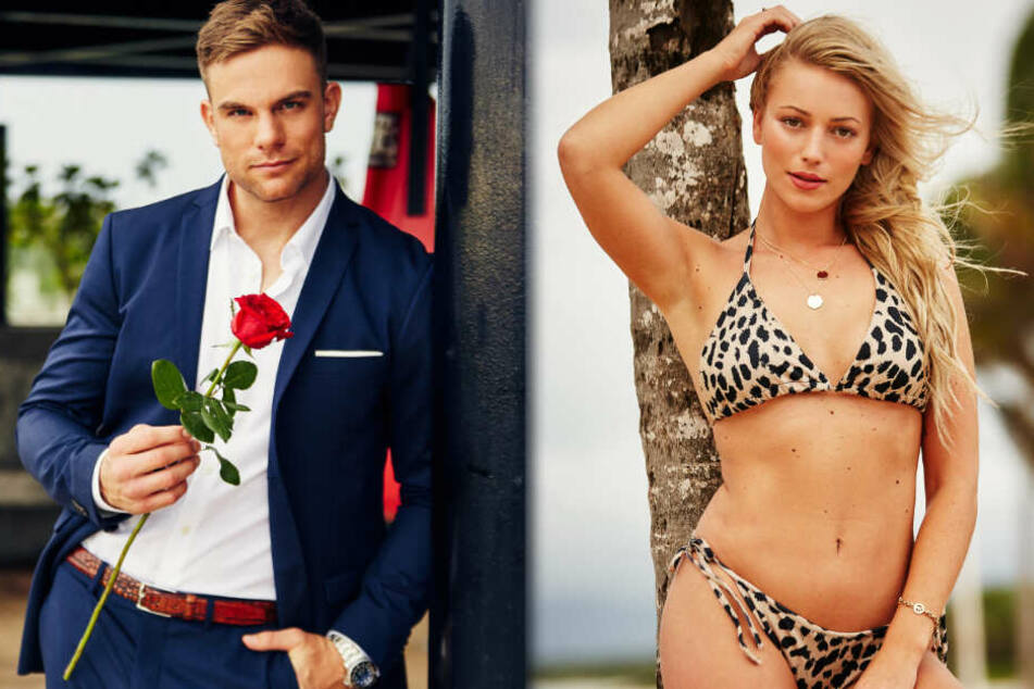 Der Bachelor: Kann sexy Jessy Sebastian Preuss den Kopf verdrehen?