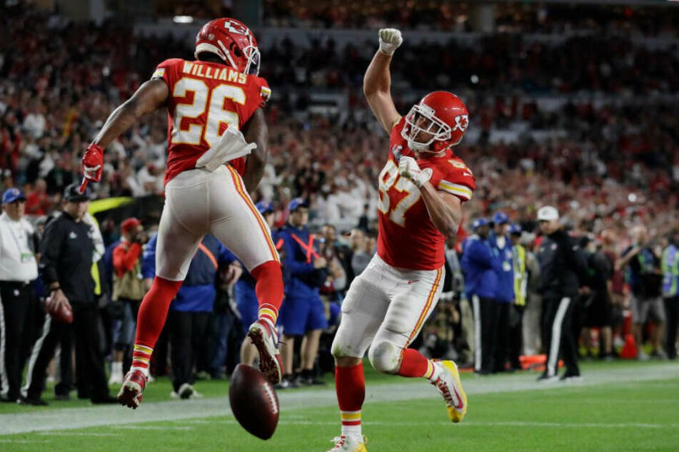 Super Bowl 2020: Kansas City Chiefs besiegen die San Francisco 49ers