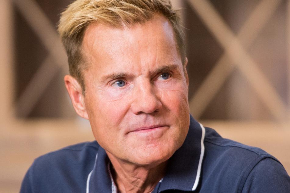 """Dieter Bohlen trauert um Goldene Schallplatte: """"Diese Schweine!"""""""
