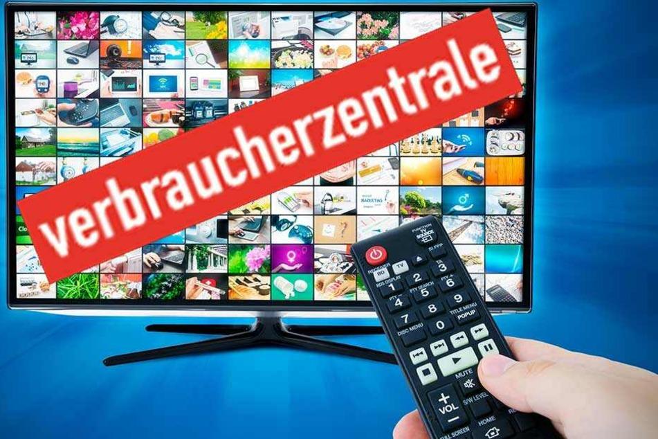 Miese Abo-Falle: Vorsicht bei diesen Streaming-Portalen!