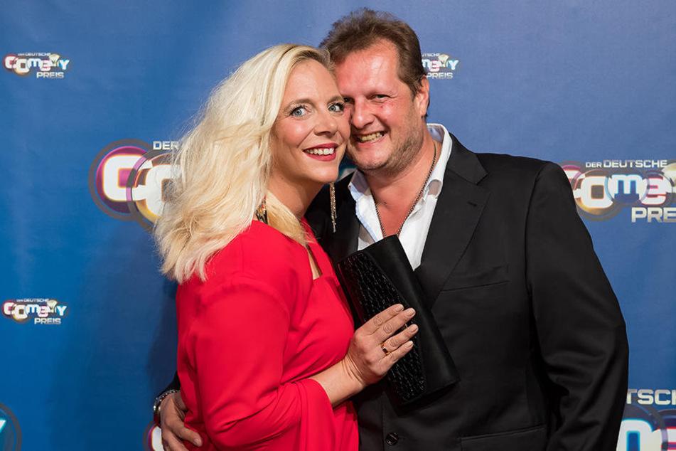 Seit 2015 waren Daniela und Jens ein Paar, gingen zusammen durch dick und dünn.