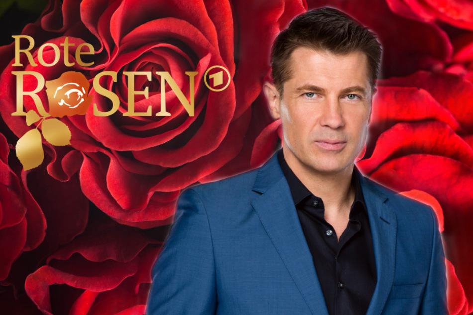 Rote Rosen: Rote Rosen: Dieser Fiesling kehrt mit einer Überraschung zurück
