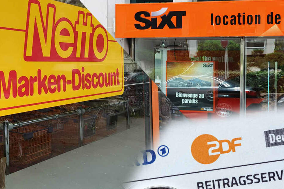 Sixt und Netto hatten argumentiert, die Bemessung des Beitrags nach der Anzahl von Betriebsstätten, Beschäftigten und Firmenfahrzeugen sei unrechtmäßig. Unternehmen mit vielen Filialen würden klar benachteiligt.
