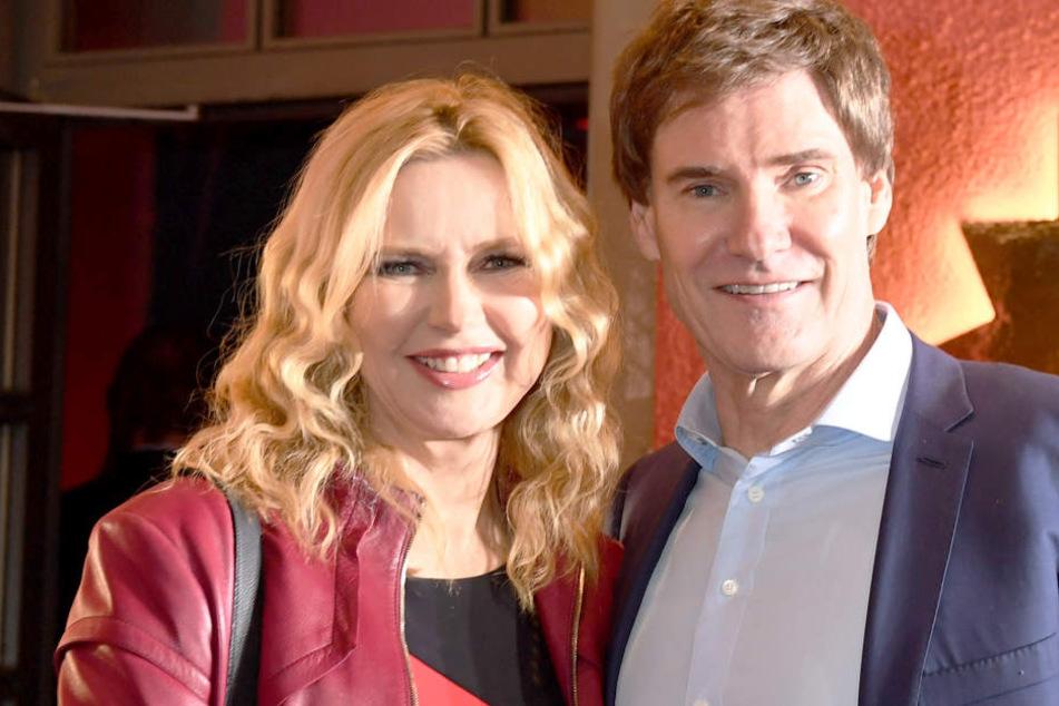 Seit 2014 sind Veronica Ferres (52) und Carsten Maschmeyer (58) verheiratet.