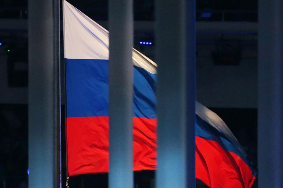 Doping-Hammer! Russland von WM und Olympischen Spielen ausgeschlossen!