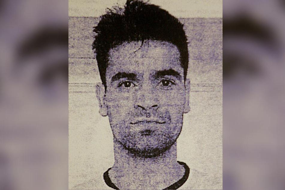 Mehmet Turgut war 25, als er in Rostock vom NSU ermordet wurde.