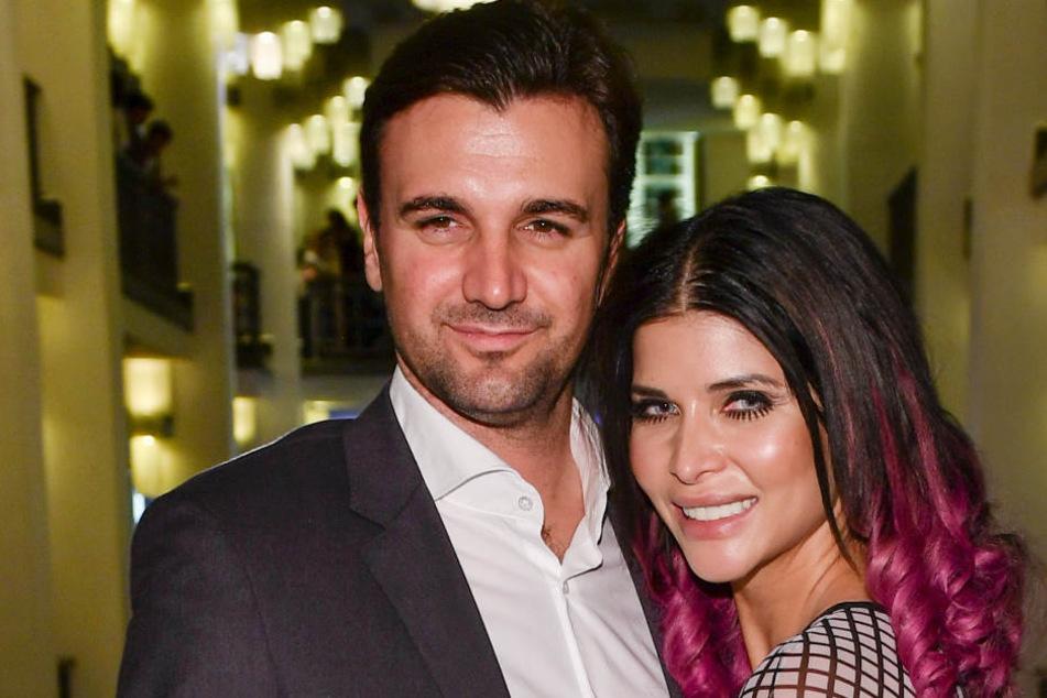 Eigentlich ist Micaela Schäfer (34) total glücklich mit ihrem Freund Felix Steiner (33).