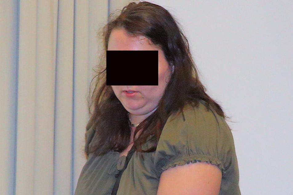 Mutter Christin I. (31) soll den Missbrauch ihrer eigenen Töchter unterstützt haben.