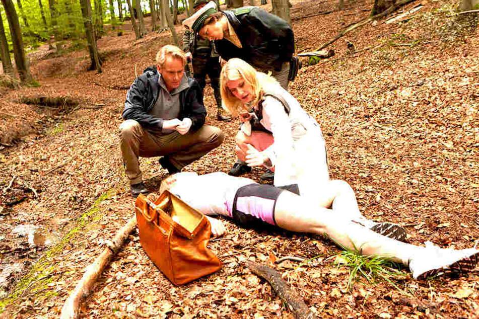 Kein Mörder kommt in Hengasch ohne Strafe davon... Im Internet gibt es eine Petition, dass es weitergeht mit der Kult-Serie!