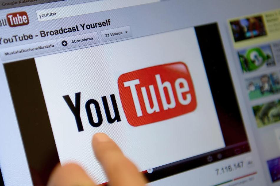 Der Youtuber Yo Oli ist aus der U-Haft entlassen worden. (Symbolbild)