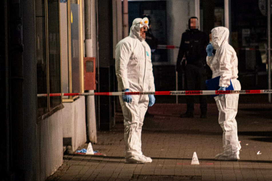 Die Ermittlungen zu den tödlichen Schüssen in Hanau laufen auf Hochtouren.