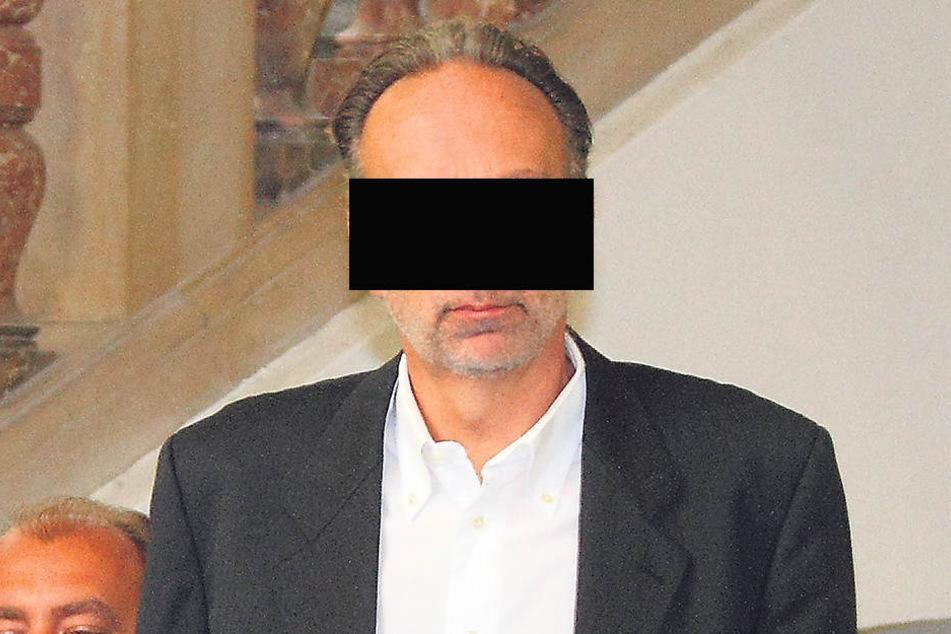 Klaus H. (56) scheiterte auch am Oberverwaltungsgericht.