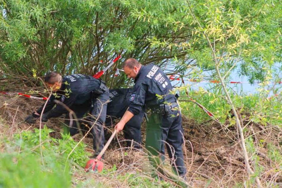 Im Mai 2016 wurden Oberschenkelknochen einer Frau aus 69-jährigen Vermissten an der Weser in Vlotho gefunden.