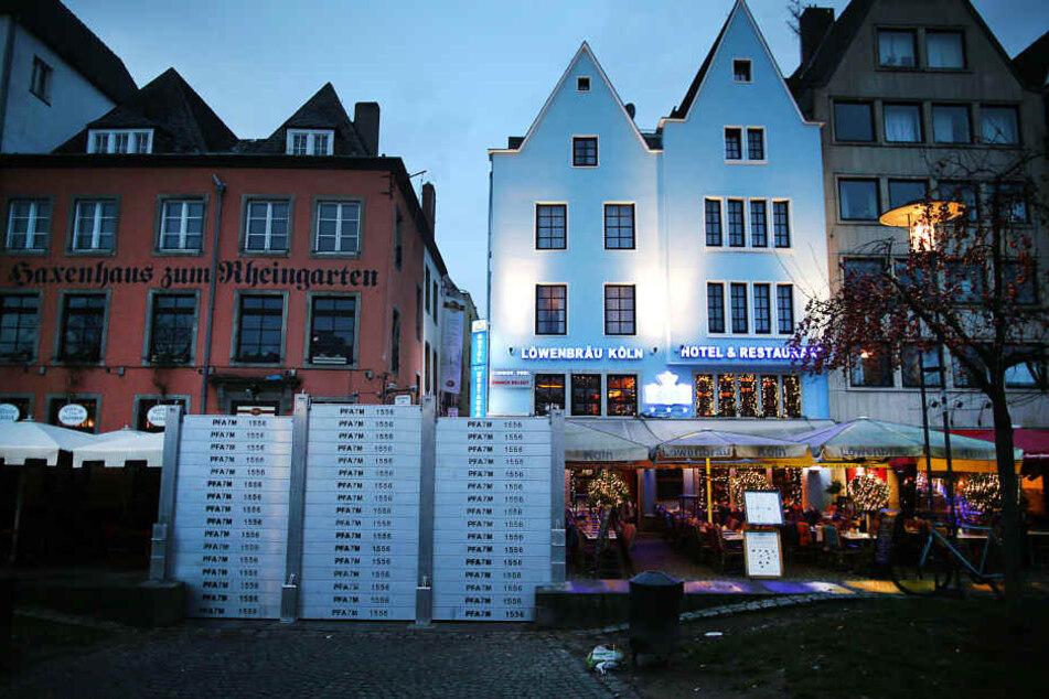 Aufatmen an Rhein und Mosel: Ende des Hochwassers in Sicht
