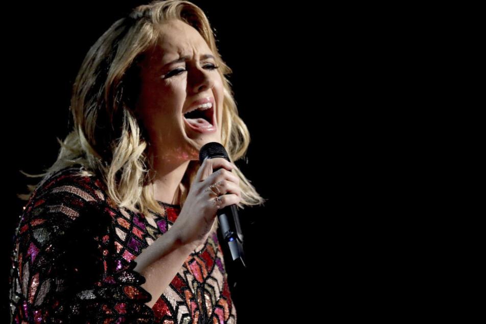 Adele lüftet Diät-Geheimnis: So nahm die Sängerin 45 Kilo ab!