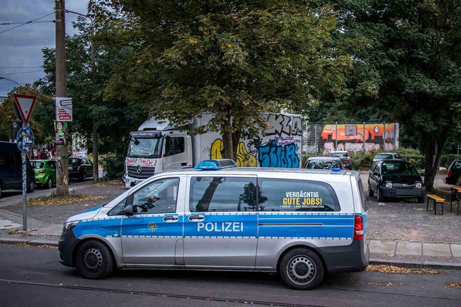 Hat die Leipziger Polizei mehrere Connewitzer Jugendliche misshandelt?