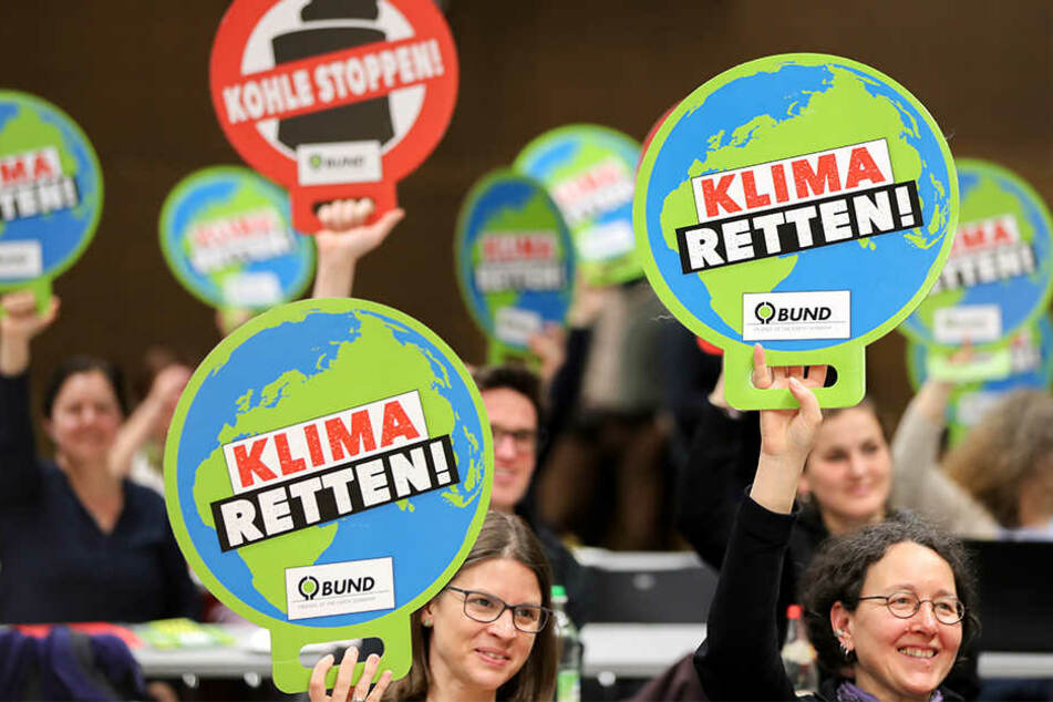 Grüne wollen das von Braunkohle-Baggern bedrohte Pödelwitz retten